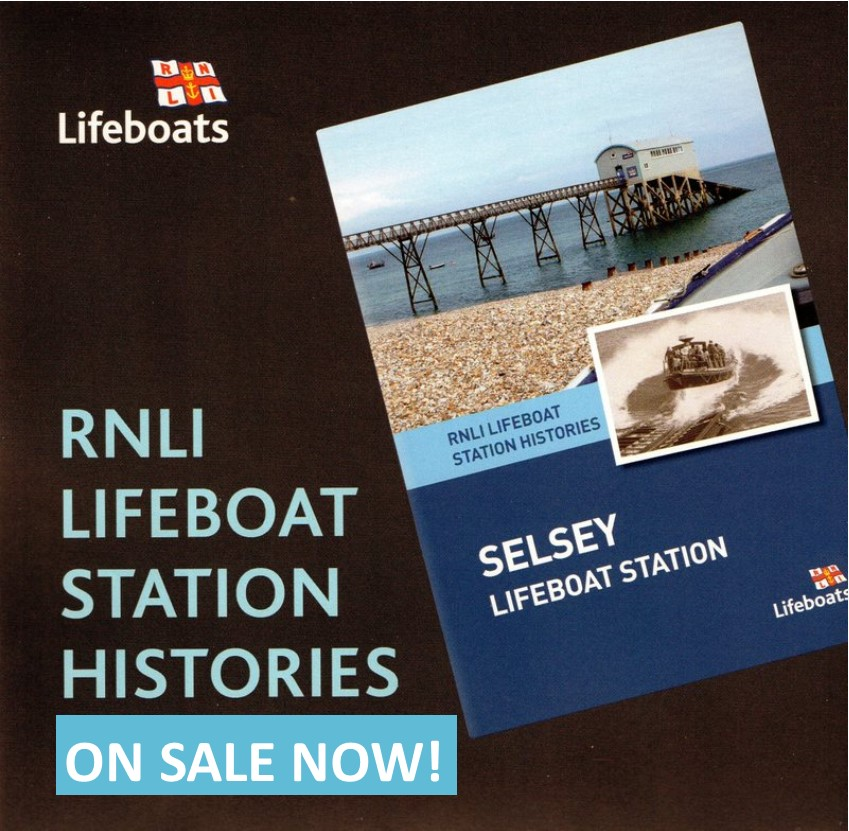 Selsey Lifeboat Station History